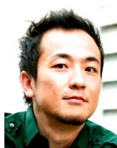 Keisuke Nakogoshi